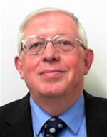Profile image for Councillor Peter Dew