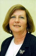 Profile image for Councillor Ann Reid MBE