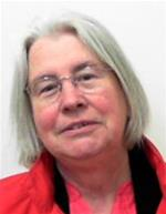 Profile image for Councillor Mary Cannon