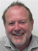 Profile image for Councillor Chris Cullwick