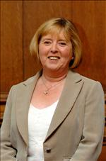 Councillor Christina Funnell